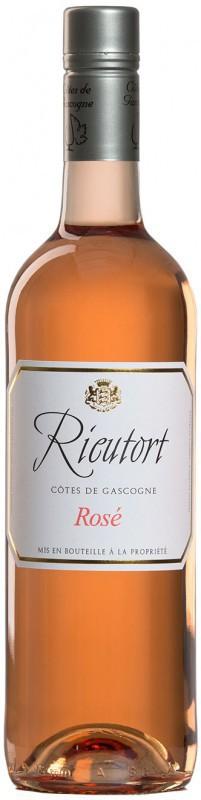 Rieutort Rosé