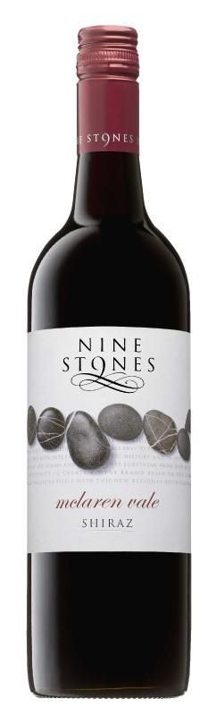 Nine Stones McLaren Vale Shiraz