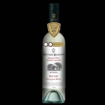 Bin 848 Sauvignon Blanc