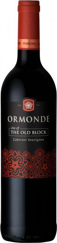 Ormonde Chip Off The Old Block Cabernet Sauvignon