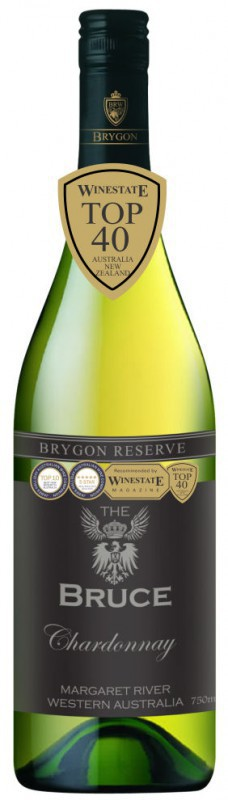 The Bruce Chardonnay