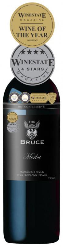 The Bruce Merlot