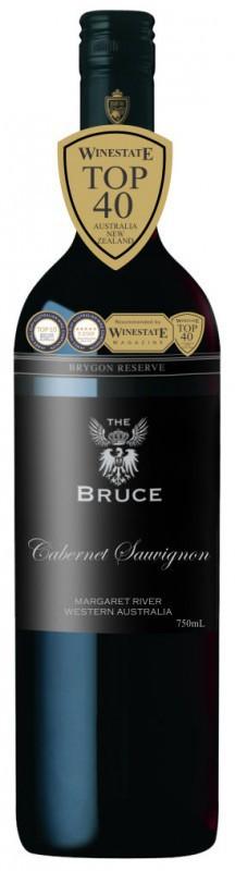 The Bruce Cabernet Sauvignon