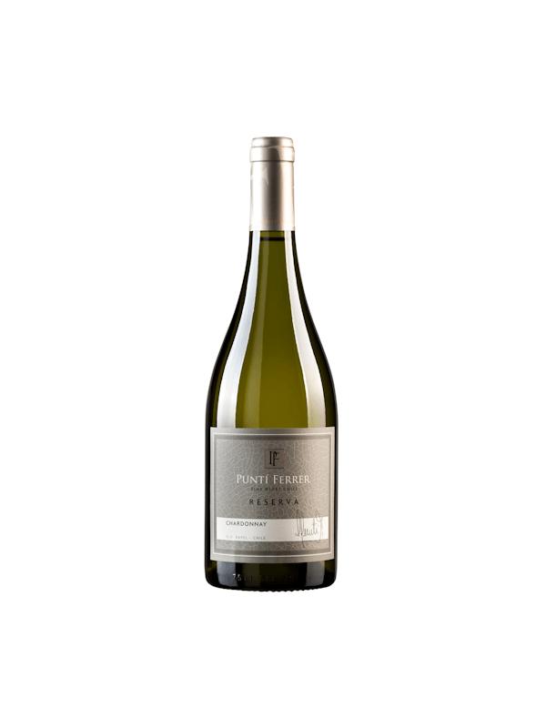 Puntí Ferrer Gran Reserva Chardonnay