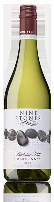 Nine Stones Adelaide Hills Chardonnay
