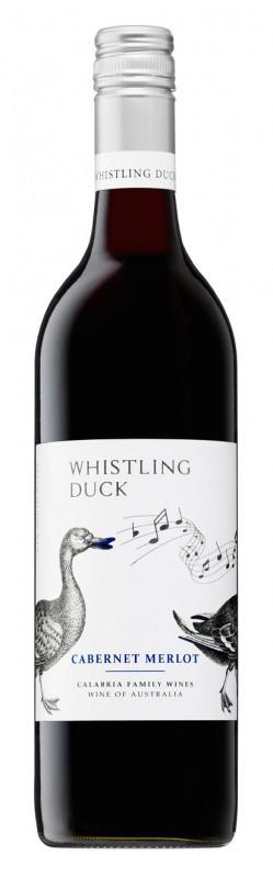 Whistling Duck Cabernet-Merlot