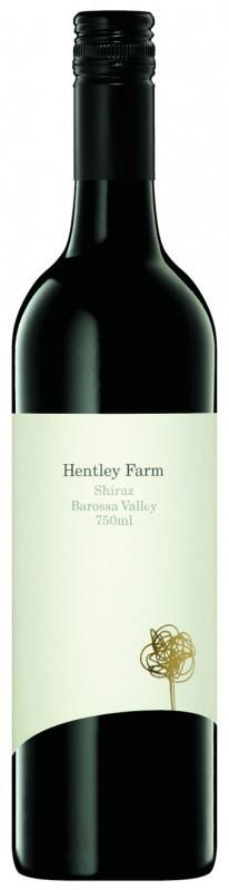 Hentley Farm Shiraz Barossa Valley