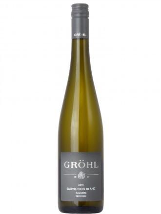 Gröhl Sauvignon Blanc trocken