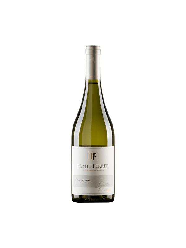 Puntí Ferrer Signature Chardonnay
