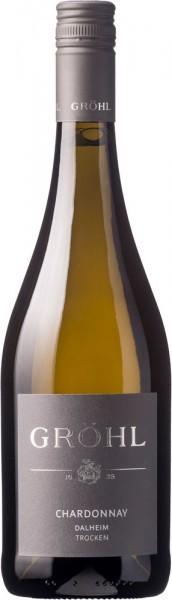Gröhl Dalheimer Chardonnay trocken