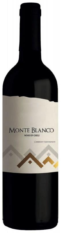 Monte Blanco Cabernet Sauvigon