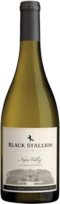 Black Stallion Napa Valley Chardonnay