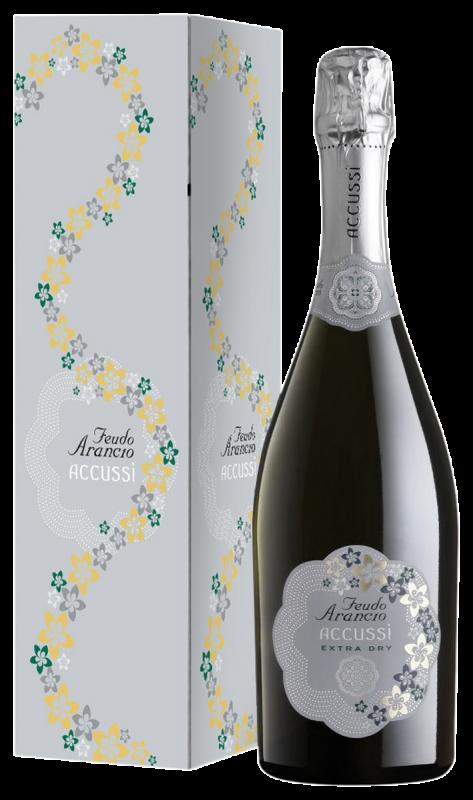 Feudo Arancio Accussi (in giftbox)