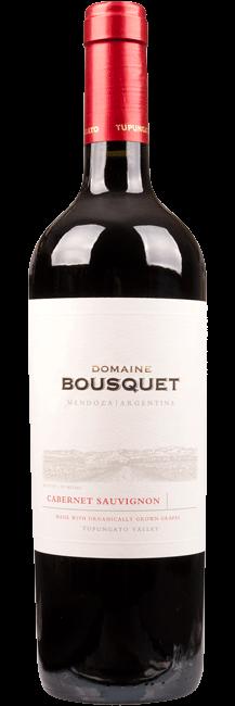 Domaine Bousquet Cabernet Sauvignon (bio)