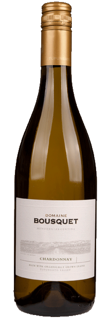 Domaine Bousquet Chardonnay (bio)
