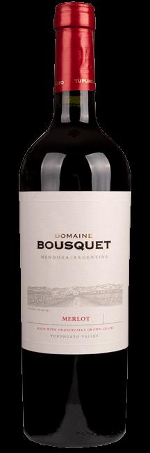 Domaine Bousquet Merlot (bio)