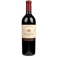 paul-mas-vignes-de-nicole-cabernet-sauvignon-syrah - WT1721/18