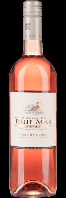 Paul Mas Rosé de Syrah