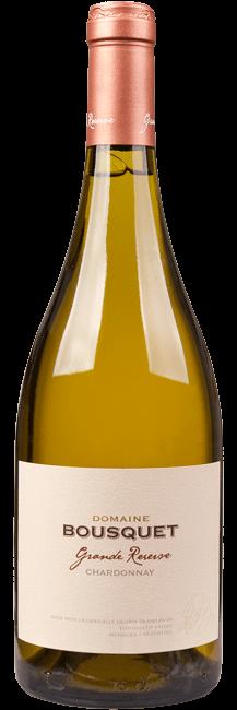 Domaine Bousquet Chardonnay Grande Reserve (bio)