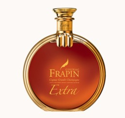 Frapin Extra In Luxery Gift Box