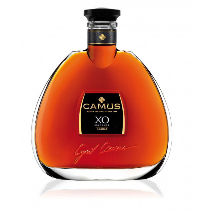 Camus XO Elegance + GB