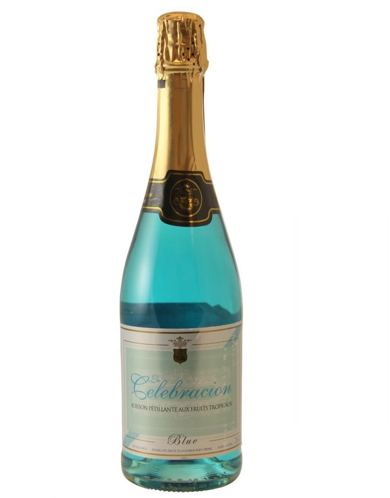 Celebracion Cider Blue