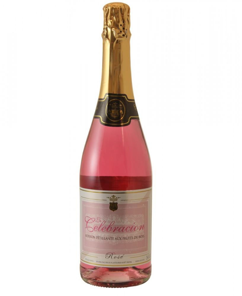 Celebracion Cider Rosé