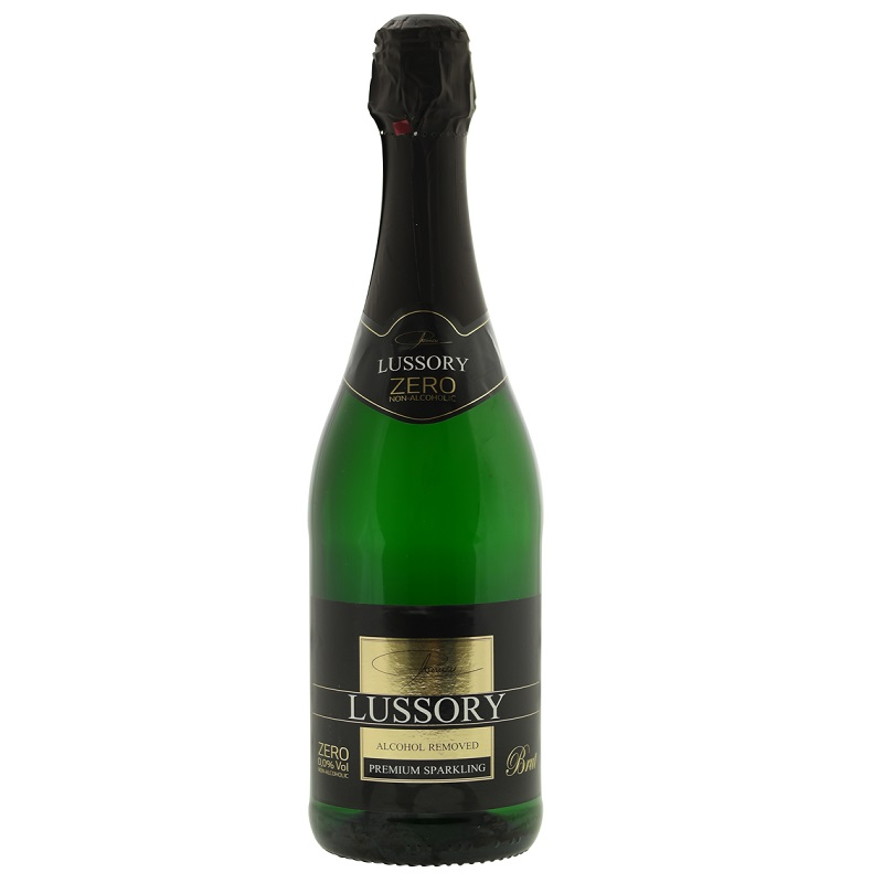 Lussory Sparkling wit