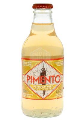Pimento softdrink (25cl)