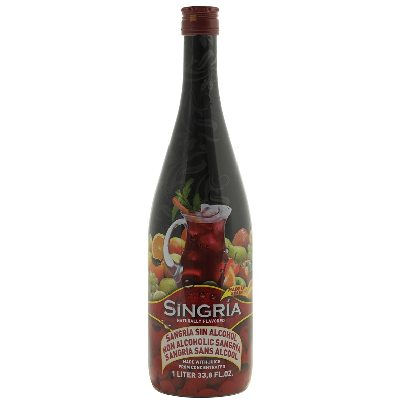 Singria ready to drink