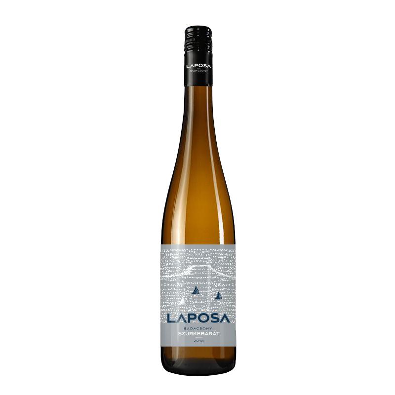 Laposa Szürkebarát Pinot Gris of Badacsony