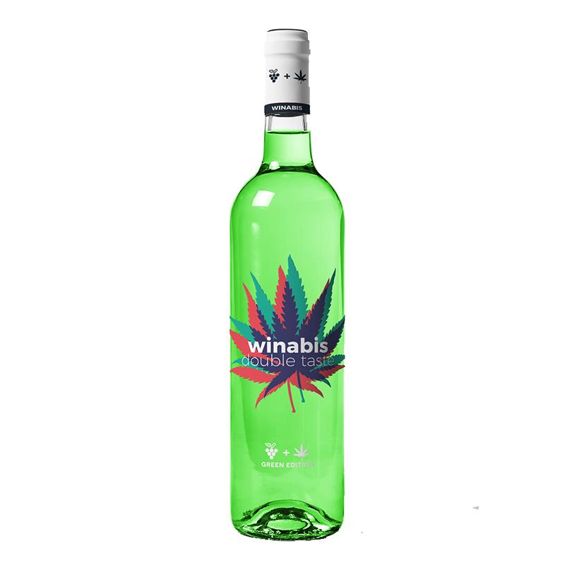 Winabis Double Taste Green Edition