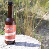 duin-brouwerij-tripel-sinaasappelschillen - BON-IMPORT