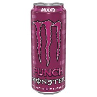 monster-mixed-punch-12-tray - V24568