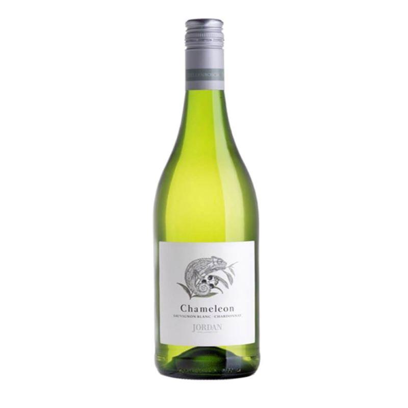 Jordan Chameleon Sauvignon Blanc Chardonnay