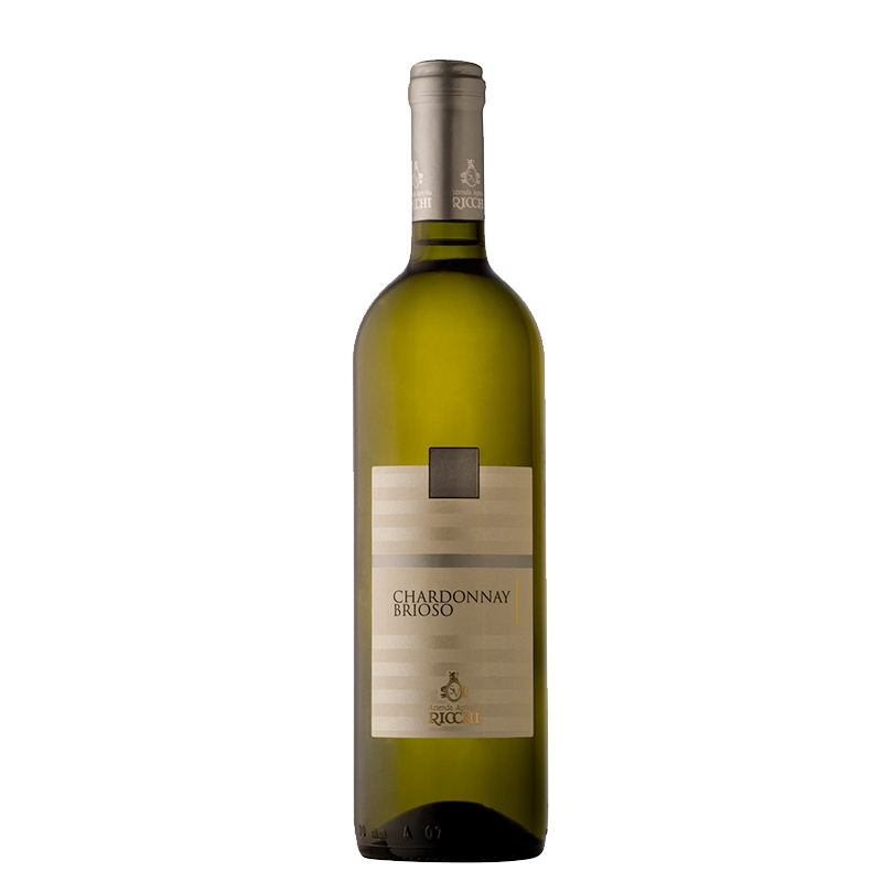Ricchi Brioso Chardonnay