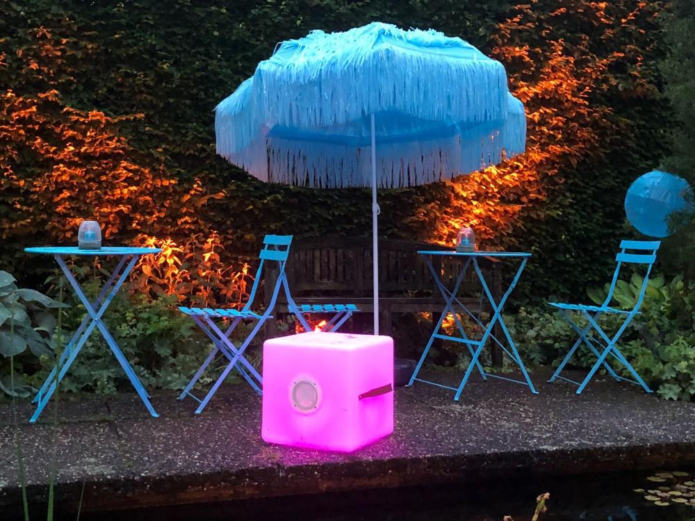 Nikki.Amsterdam The.Cube