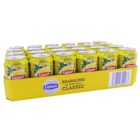 Lipton Ice Tea Original Tray