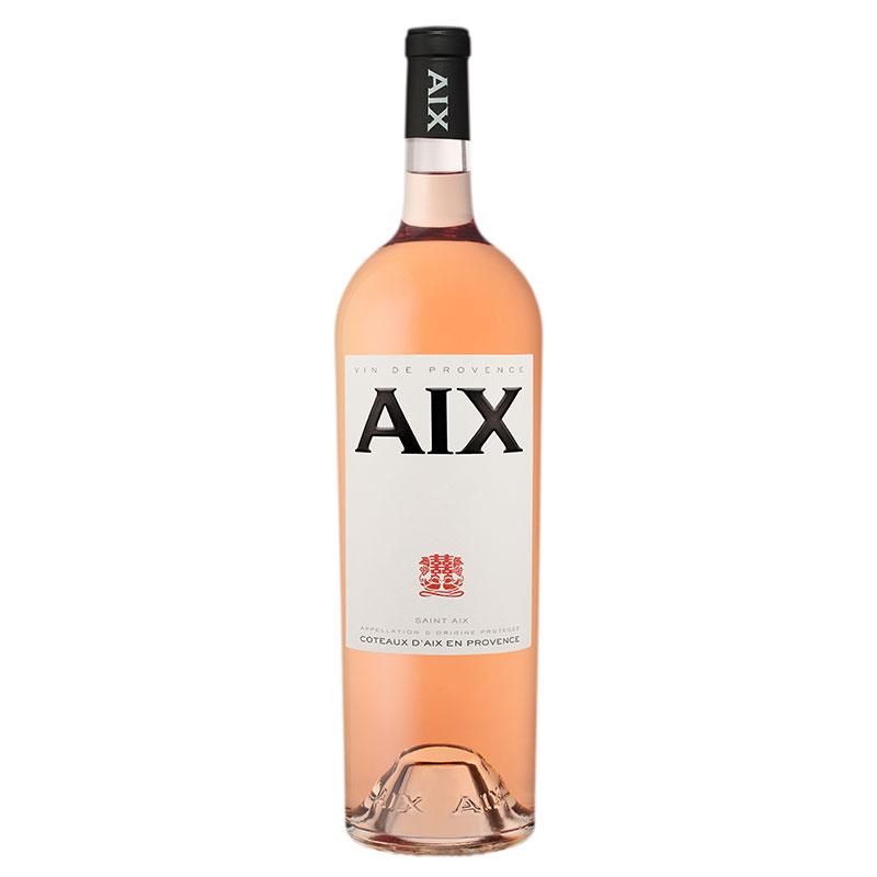 AIX Rosé 2019 Jéroboam 3 liter