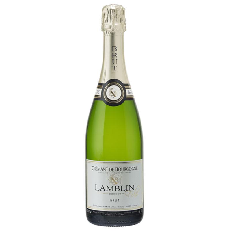 Lamblin & Fils Crémant de Bourgogne