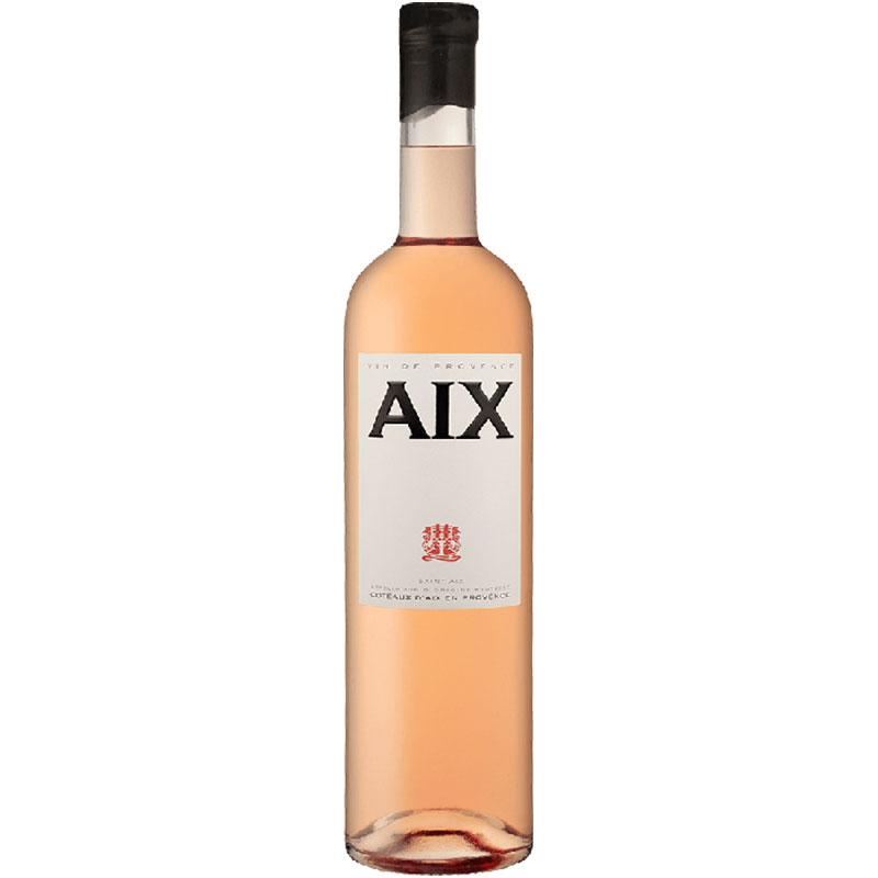 AIX Rosé 2019 Methusalem 6 liter
