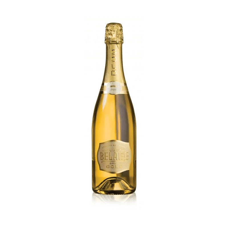 Luc belaire gold 750ml